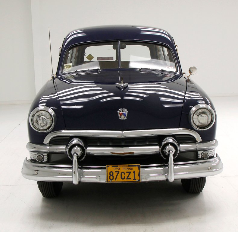 1951 Ford Country Squire 7