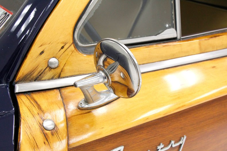 1951 Ford Country Squire 12