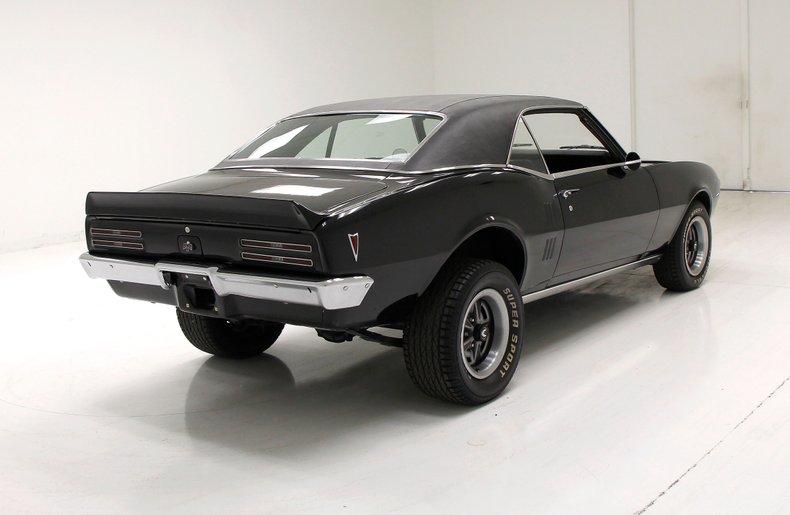 1968 Pontiac Firebird 5