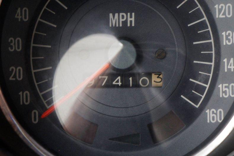 1968 Pontiac Firebird 28