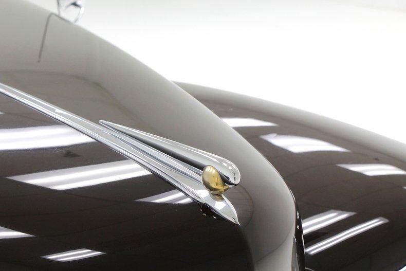 1948 Lincoln Continental 7