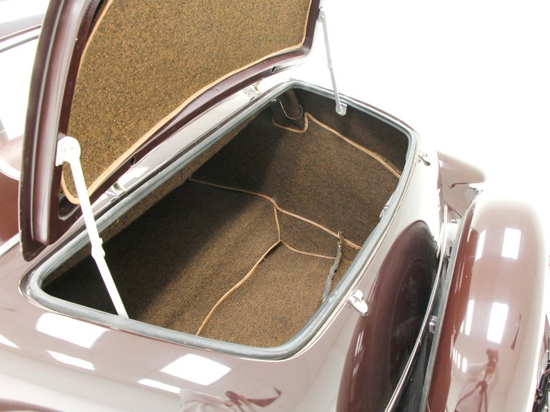 1948 Lincoln Continental 17