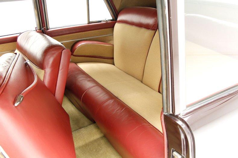 1948 Lincoln Continental 24