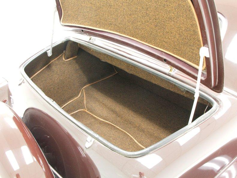 1948 Lincoln Continental 18