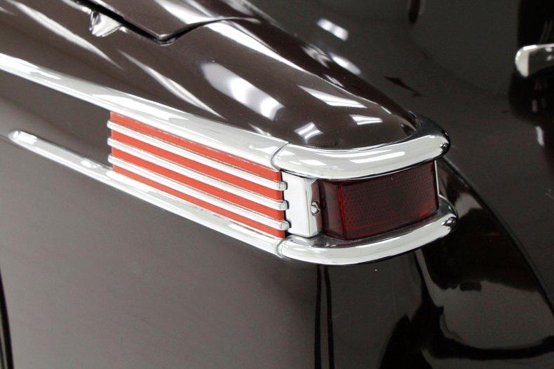 1948 Lincoln Continental 27
