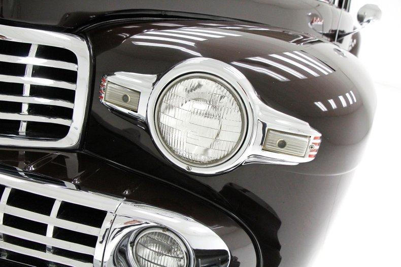 1948 Lincoln Continental 25