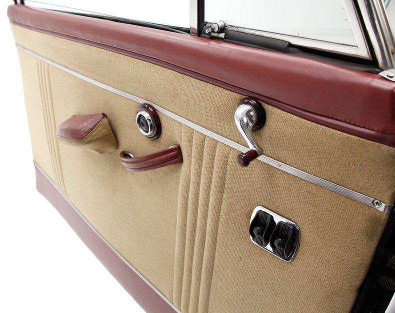1948 Lincoln Continental 30
