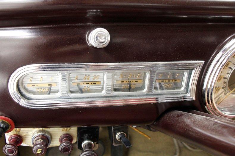 1948 Lincoln Continental 33