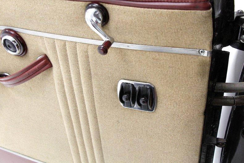 1948 Lincoln Continental 29