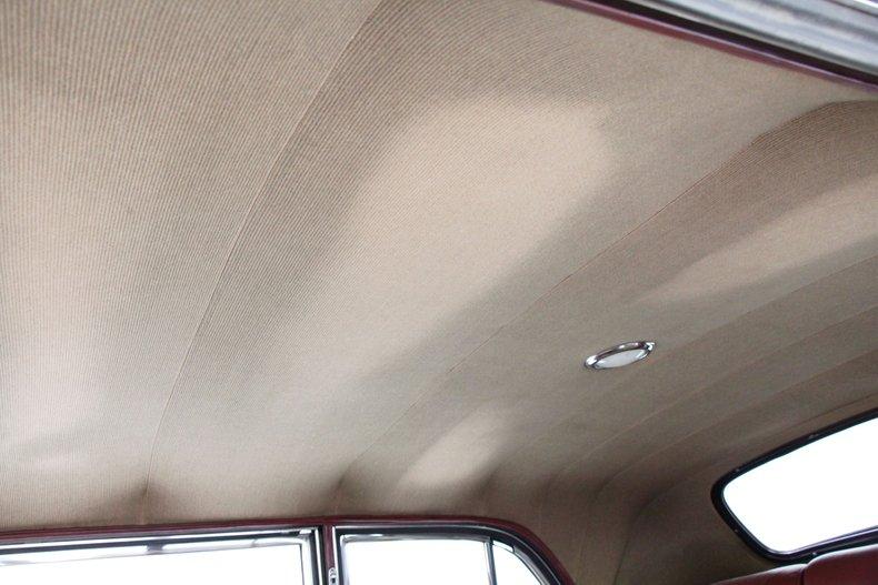 1948 Lincoln Continental 38