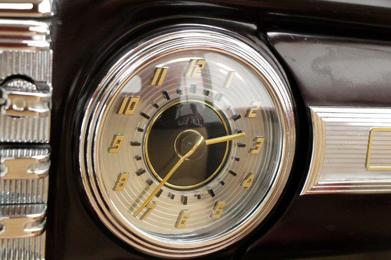 1948 Lincoln Continental 37
