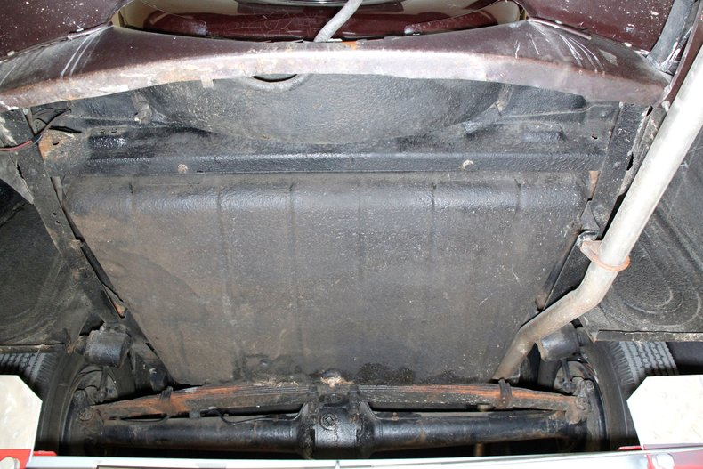 1948 Lincoln Continental 42
