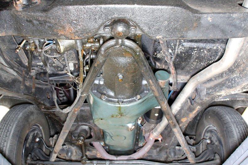 1948 Lincoln Continental 49