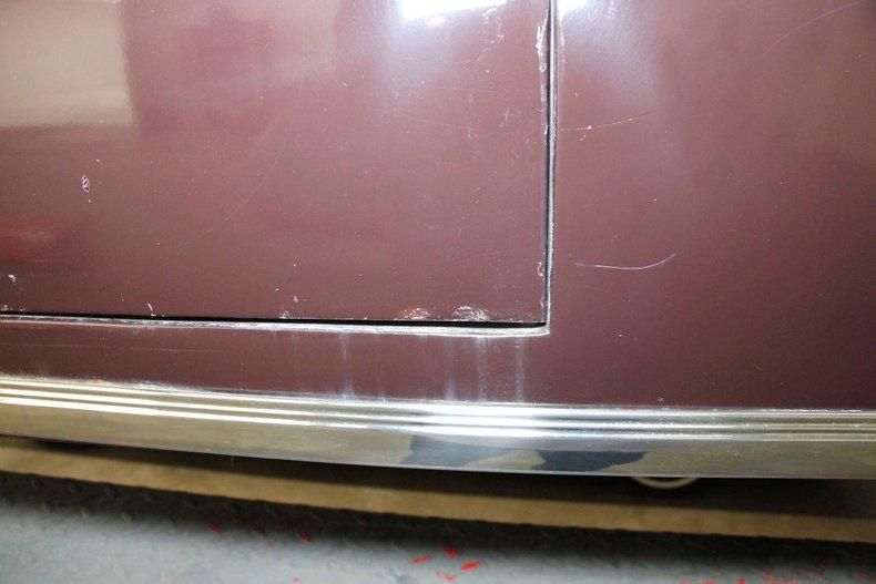 1948 Lincoln Continental 60