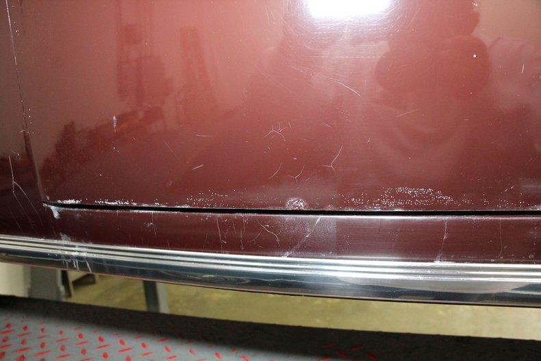 1948 Lincoln Continental 66