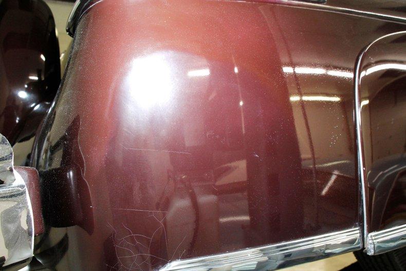 1948 Lincoln Continental 68