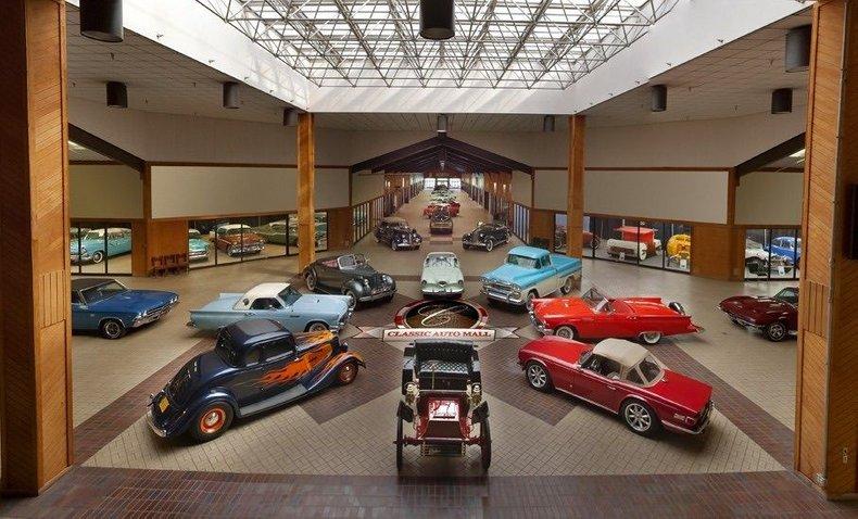 1948 Lincoln Continental 71