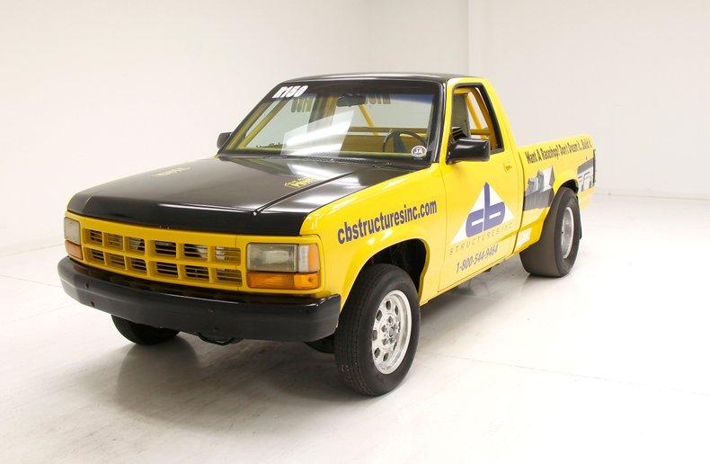 1996 Dodge Dakota 1
