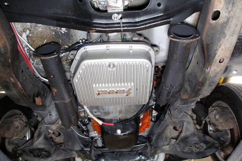 1996 Dodge Dakota 32