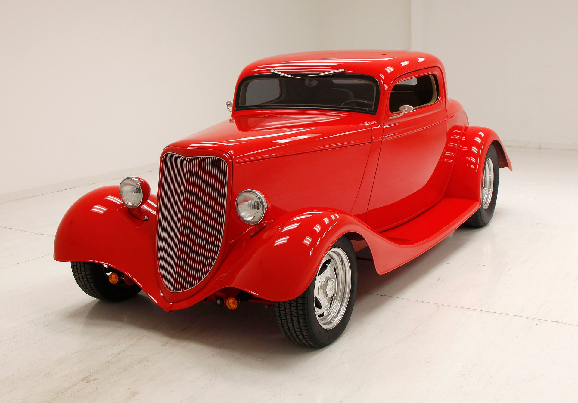 1933 Ford 40