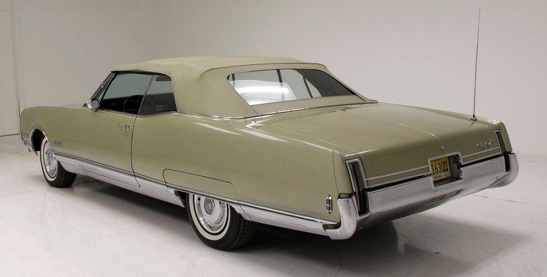1968 Oldsmobile 98 10