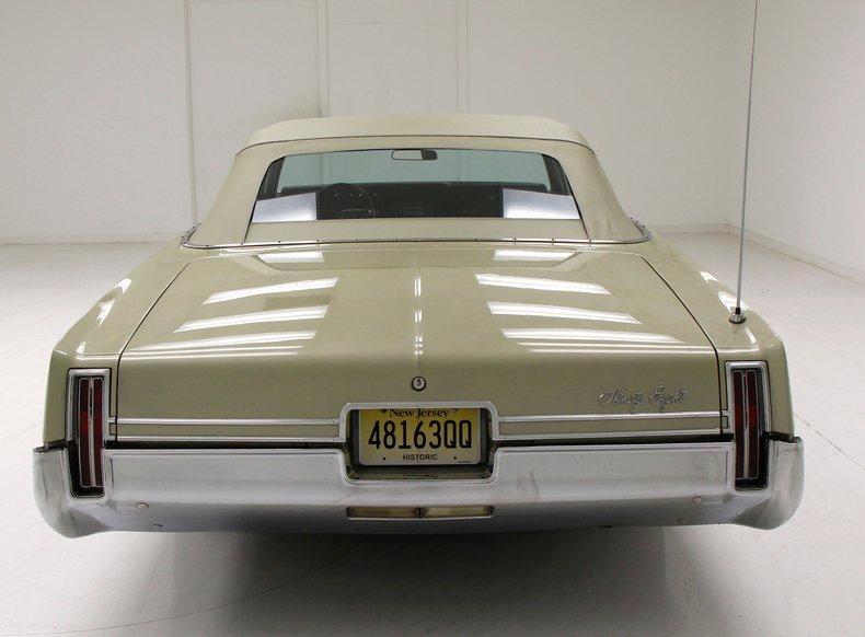 1968 Oldsmobile 98 11