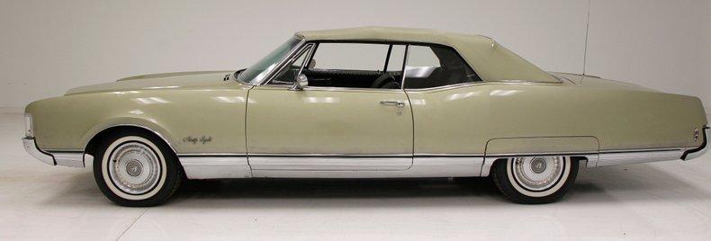 1968 Oldsmobile 98 8