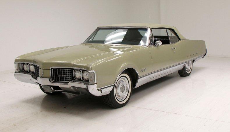 1968 Oldsmobile 98 For Sale