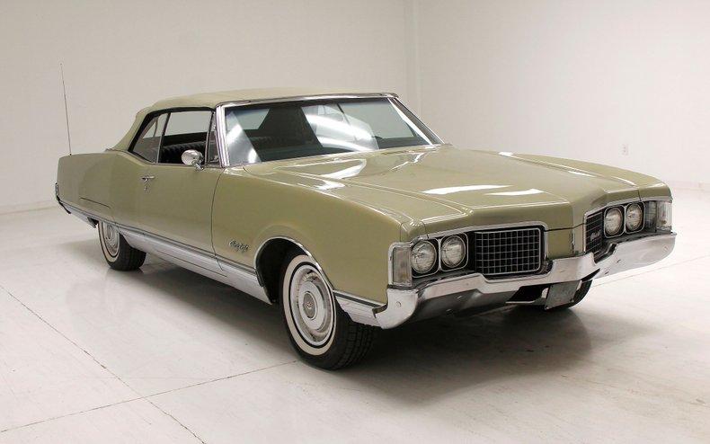 1968 Oldsmobile 98 14