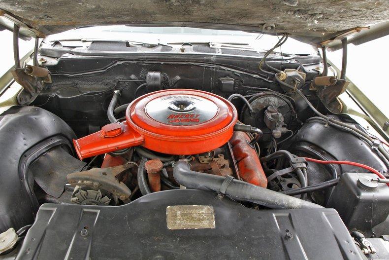 1968 Oldsmobile 98 24