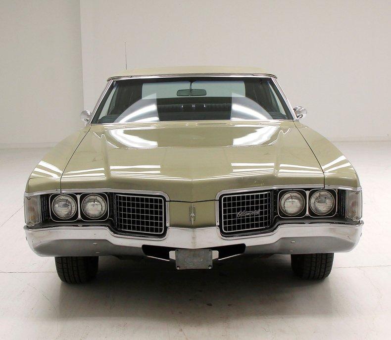 1968 Oldsmobile 98 16