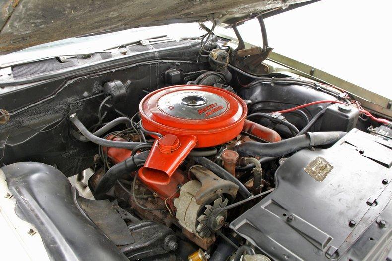 1968 Oldsmobile 98 25
