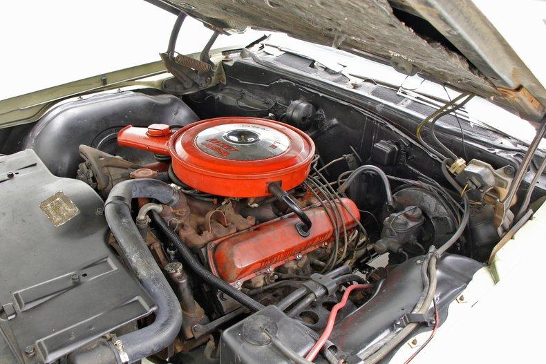 1968 Oldsmobile 98 23