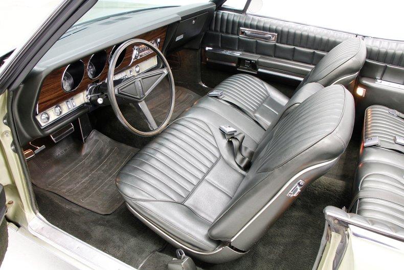 1968 Oldsmobile 98 29