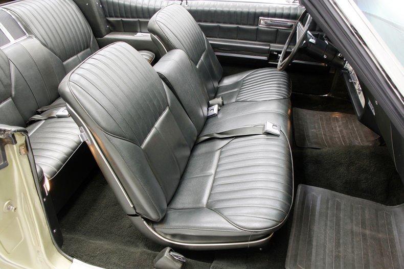 1968 Oldsmobile 98 33