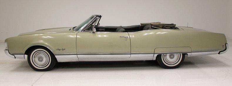 1968 Oldsmobile 98 12