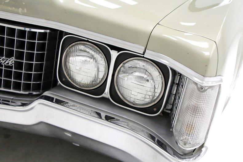 1968 Oldsmobile 98 18