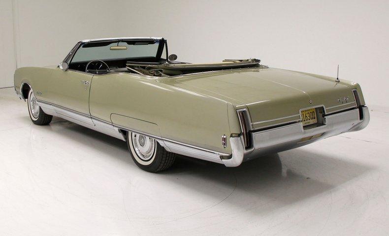 1968 Oldsmobile 98 15