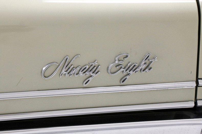 1968 Oldsmobile 98 22