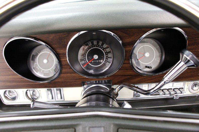 1968 Oldsmobile 98 35