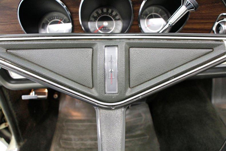 1968 Oldsmobile 98 39