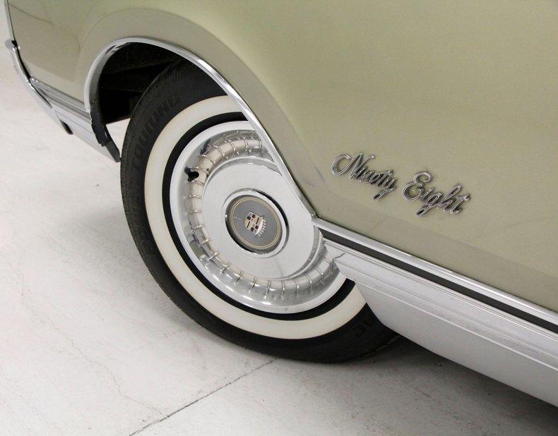 1968 Oldsmobile 98 17