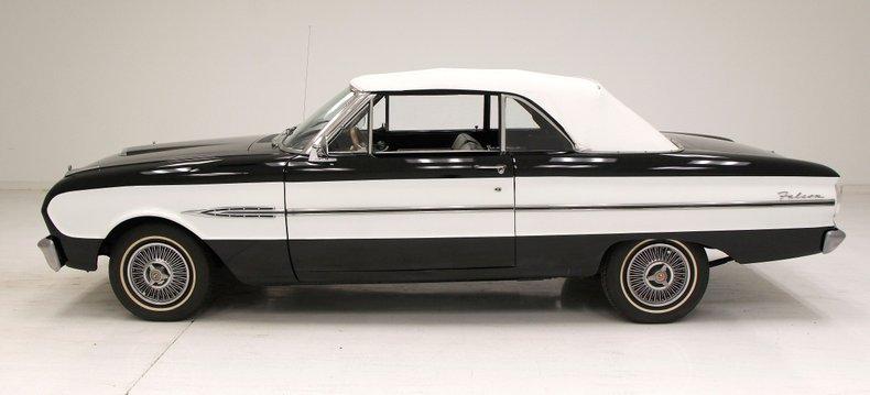1963 Ford Falcon 2
