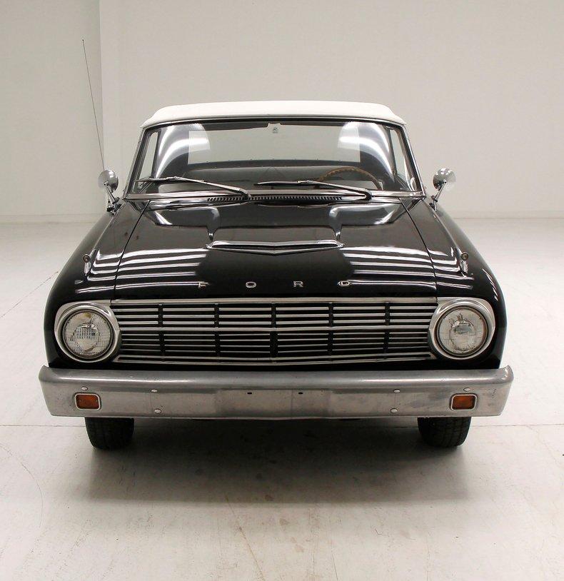 1963 Ford Falcon 10