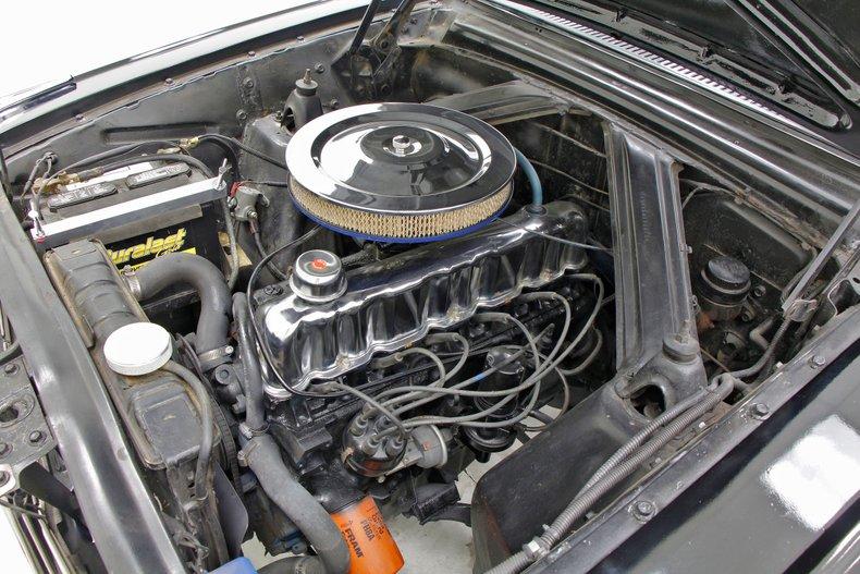 1963 Ford Falcon 18
