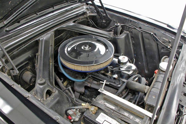 1963 Ford Falcon 20