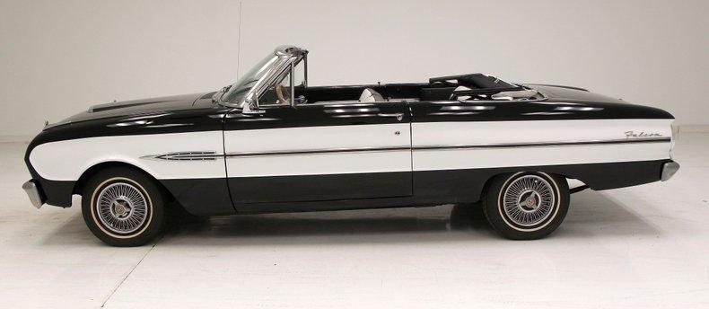 1963 Ford Falcon 6