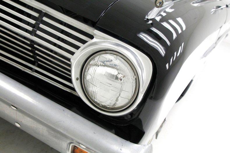 1963 Ford Falcon 12