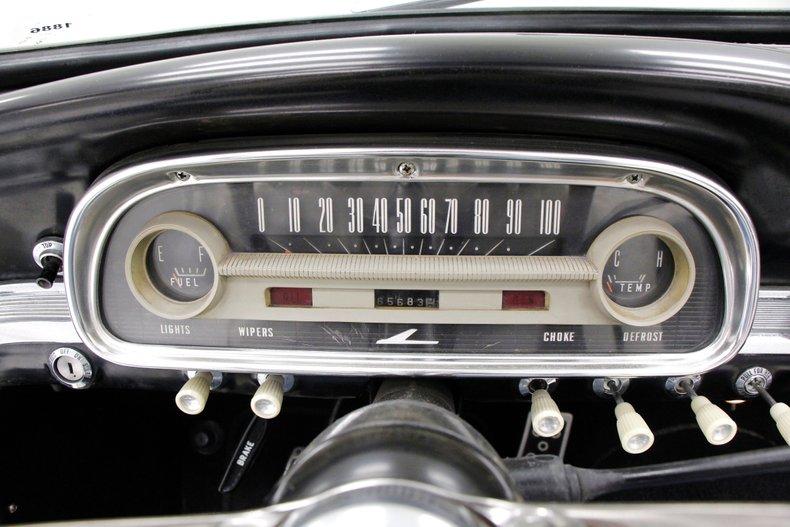 1963 Ford Falcon 30