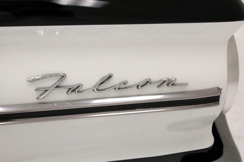 1963 Ford Falcon 17
